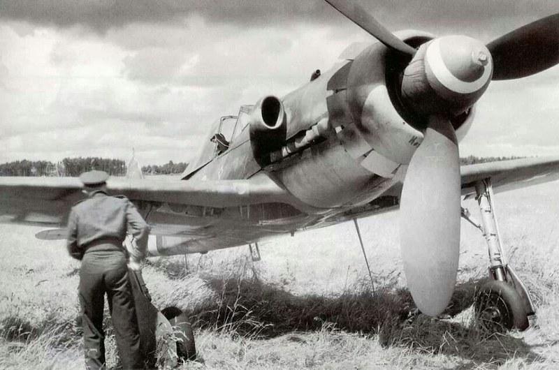 Fw-190D-13