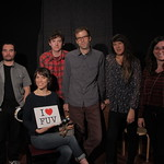 Mon, 31/03/2014 - 3:23pm - Live in Studio A, 3.31.2014 Photo by Erica Talbott