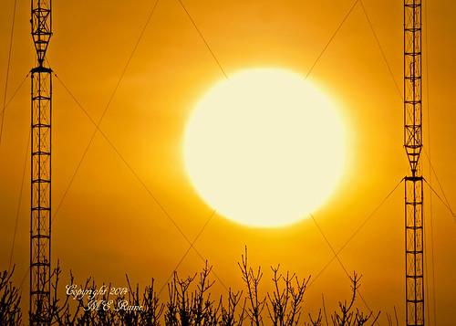 "sunset sun nature silhouette creek orb meadowlands marsh magichour goldenhour marsh"" ""mill nj"" ""secaucus"