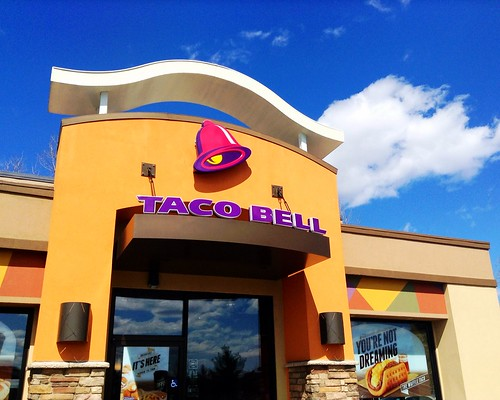 Taco Bell | by JeepersMedia