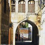 #لقطة_اليوم  #عدسة_سورية  #ادلب #القديمة #في_مثل_هذا_اليوم #syria #oldcity