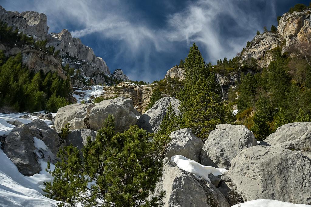 Massís del Pedraforca