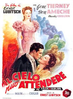 Heaven Can Wait (1948)