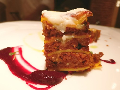 Trident Lasagna Promotion (4) | by fooddrifter