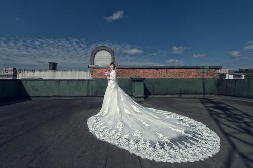 台北婚攝/台北金色三麥婚禮紀錄 -冠毅&曼蓁 [Dear studio 德藝影像攝影] | by dear-wedding