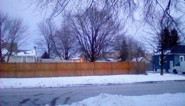 Still more snow!! - HFF