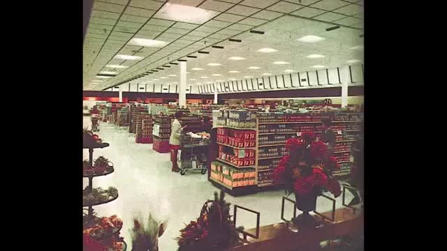 Grocery Store Background Music (1975) 10