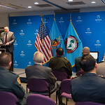 Fri, 04/07/2017 - 14:11 - On April 7, 2017, the William J. Perry Center for Hemispheric Defense Studies hosted a graduation for its Defense Policy and Complex Threats program in Lincoln Hall at Fort McNair in Washington, DC.