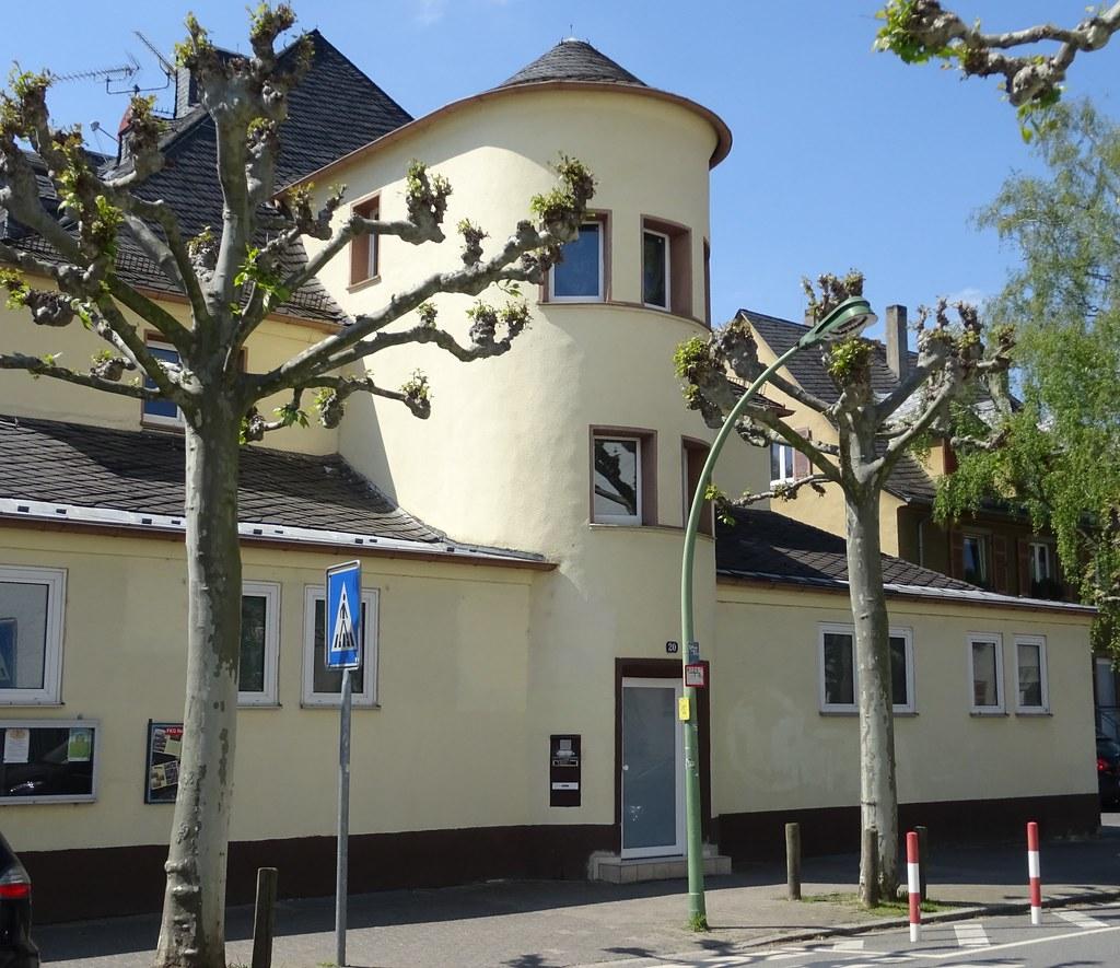 Frankfurt Nach Offenbach
