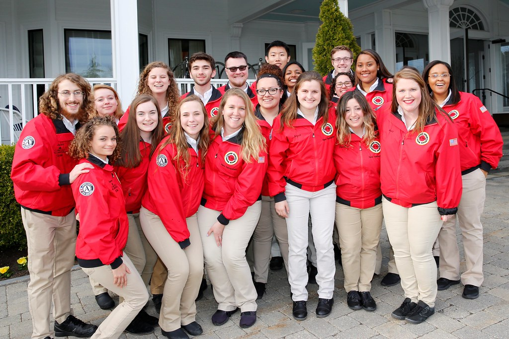 City Year New Hampshire 2017 Starry Starry Night   Flickr