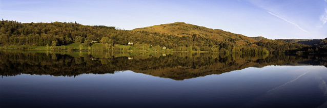 Reflections of Grasmere