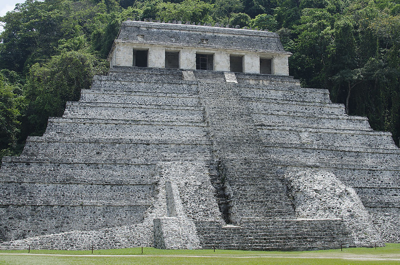 Palenque.pyramid