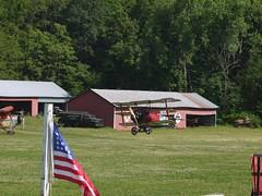 日, 2013-06-09 16:06 - Old Rhinebeck Aerodrome