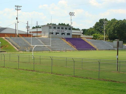 Bibb County High School Football Stadium---Centerville, Al ...