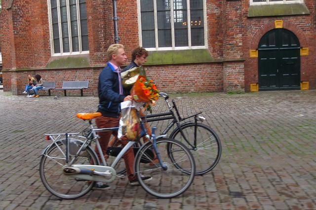 Groningen - Bicycle City-014