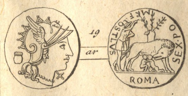 -0137 Roma y la loba