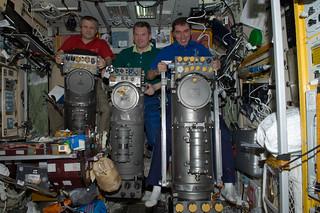 iss028e014909 | by NASA Johnson