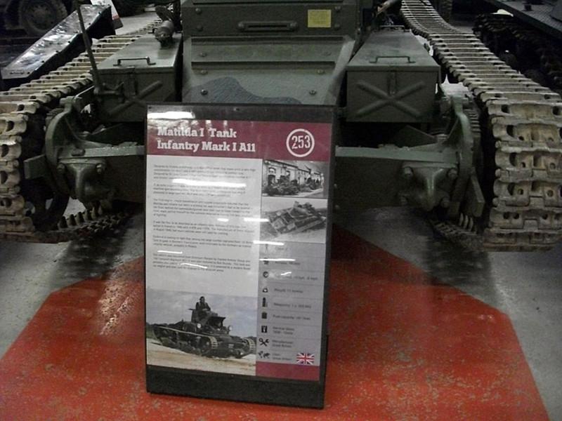 Matilda Mk I (2)