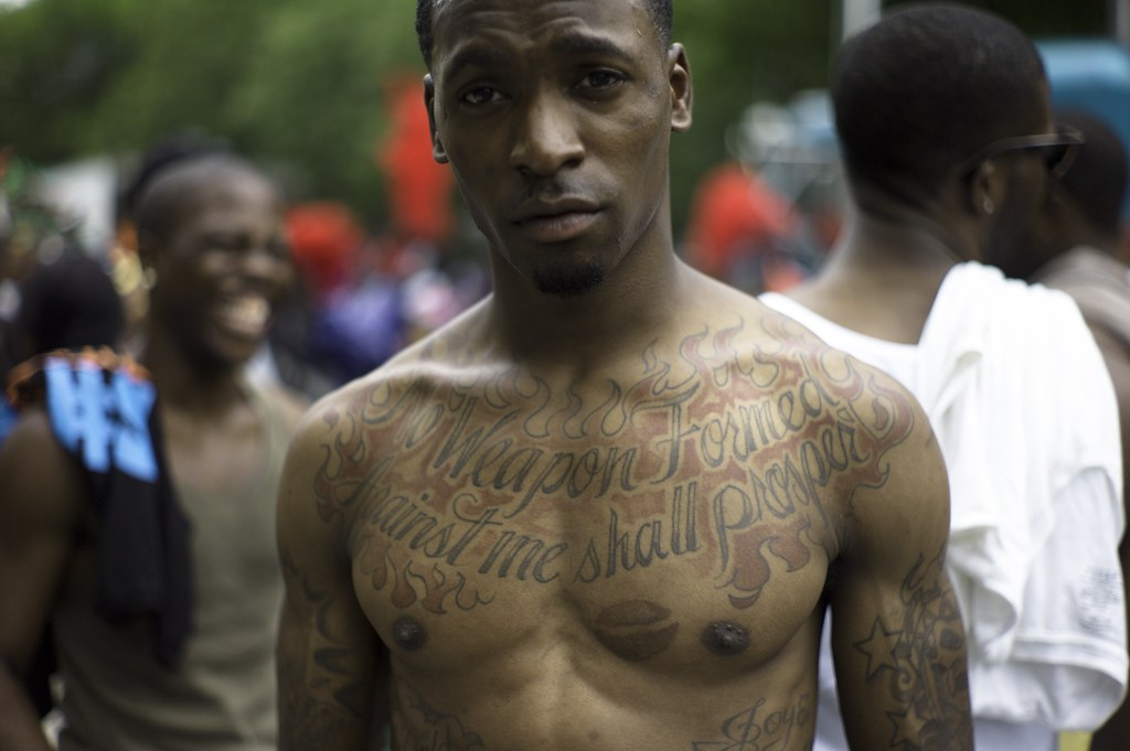 no weapon formed against me shall prosper tattoo