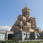 13-Tbilisi. Catedral nueva3
