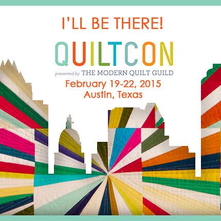 BlogButton QuiltCon   by alissahcarlton