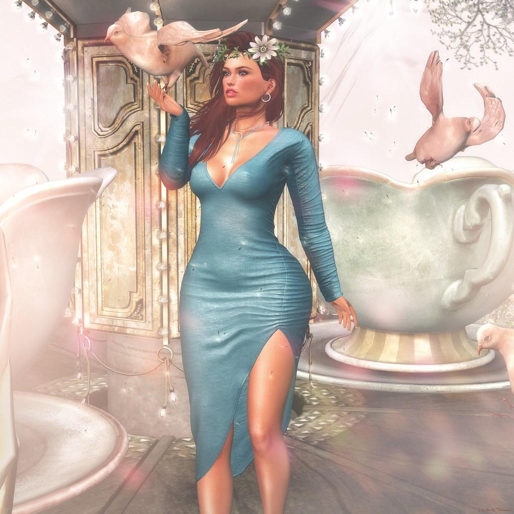 BVN-Springtime Photo Contest - Kyrene Glendevon