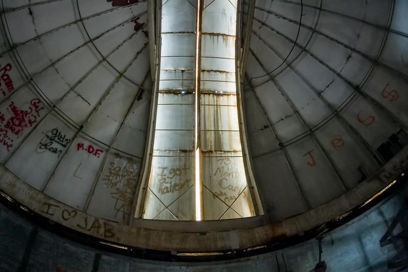 14 Prairie Observatory