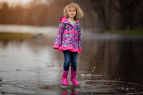 Rainy April   by Pollard Exposures Photography