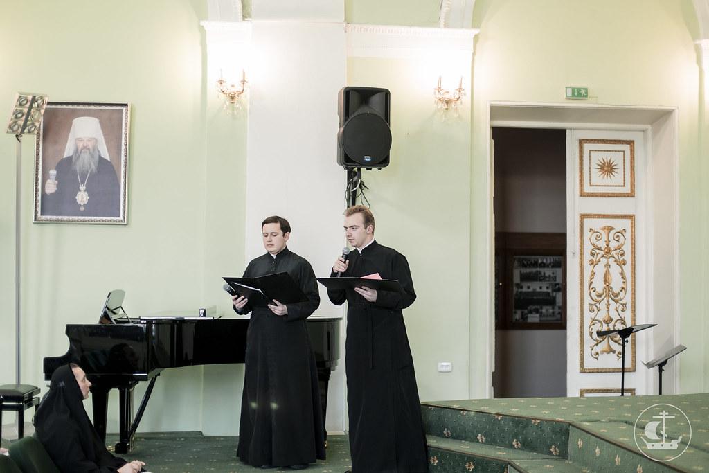 27 Апреля 2017, Пасхальный концерт / 27 April 2017,Easter concert