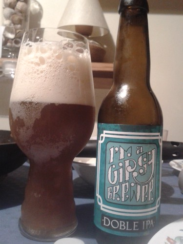 Tro Ales I'm a Gispsy Brewer | by pep_tf
