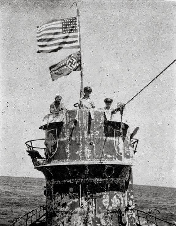 U-Båd