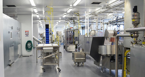Institute of Food Processing Technology (IFPT) | by trielectricsolutions