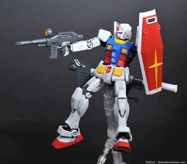 MG RX-78-2 Gundam Ver 3 42
