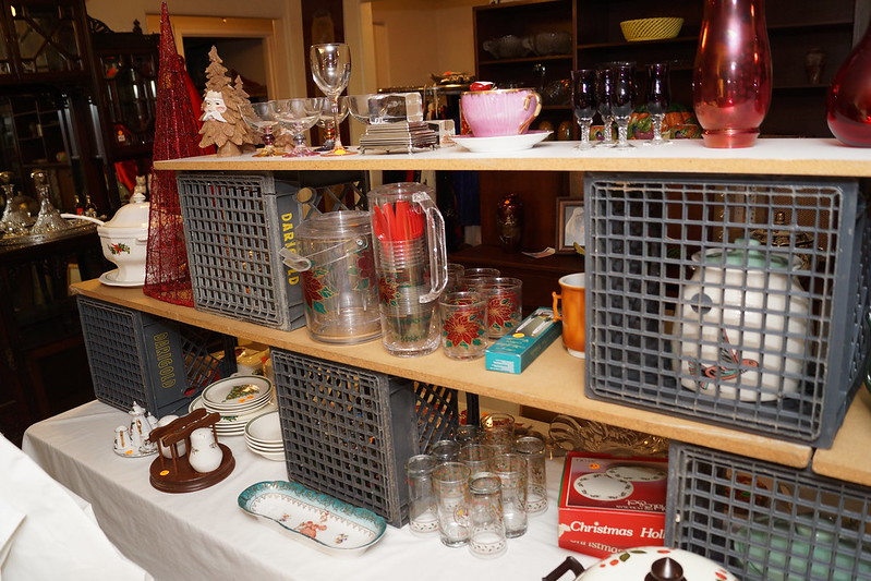 Huge Estate Sale! Castle Rock, WA August 23, 24 & 25 - 2013! Photo #DSC04749