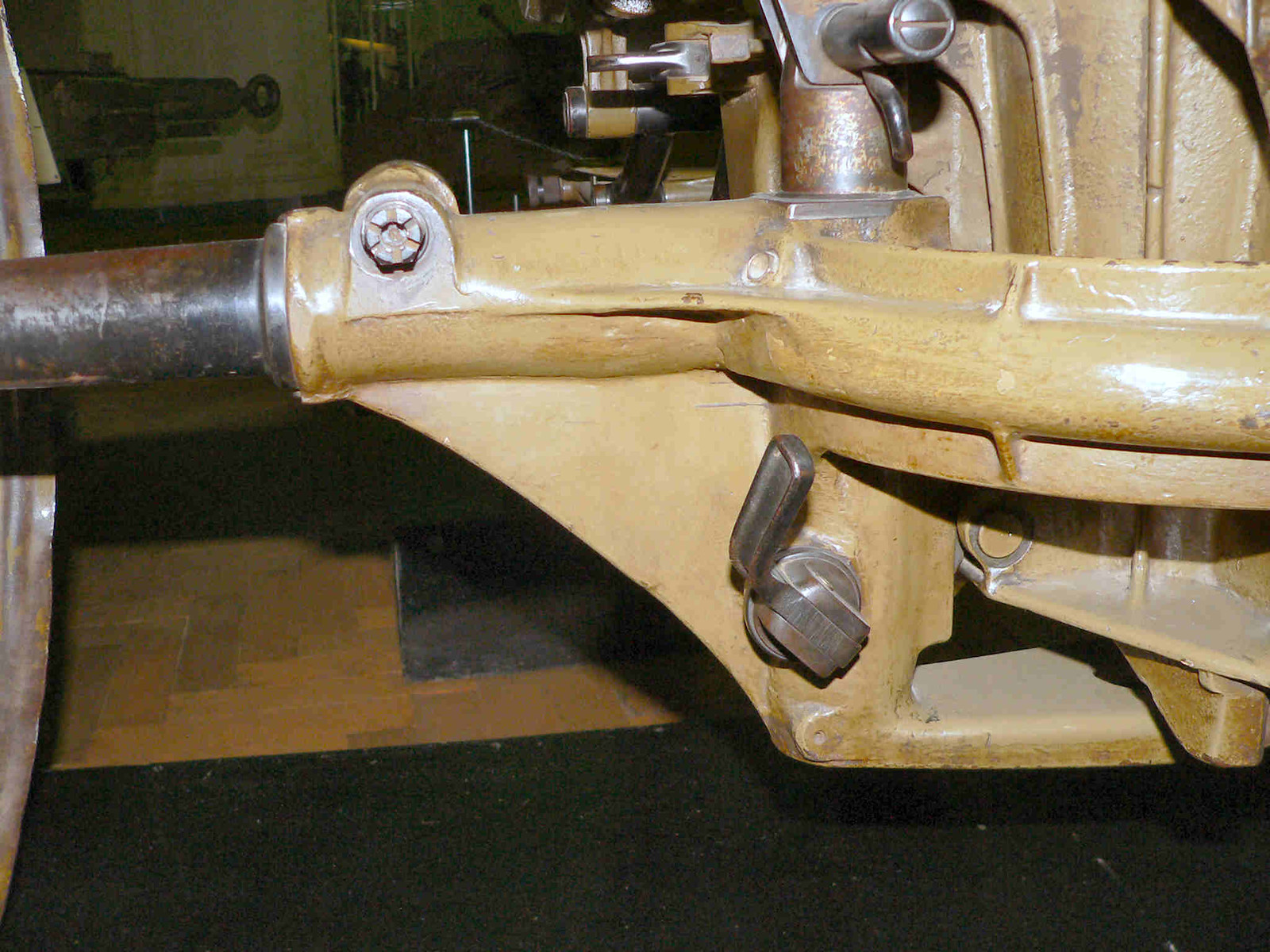 2cm Flak 28 (100)
