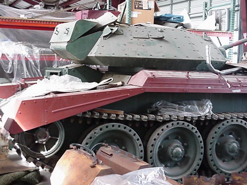 Tank Crusader (1)