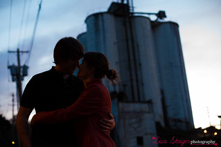 Lauren and Greg Engagement | by mrs.steiger