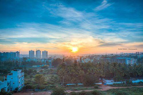 morning landscape bangalore earlymorning 2013 60d kudlu pankajanand pankajanand18 pankajanandphotography nonportrait2013