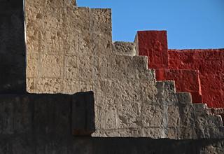 convent walls   by vil.sandi