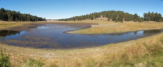 070 Panorama shot from the south end of Big Laguna Lake in Laguna Meadow | by _JFR_