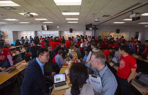 hackday_10933527475_2785c08f61_o | by the_chan