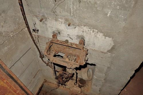 Blockhaus hopital 118c Les Sironnes, La Rochelle, RO300