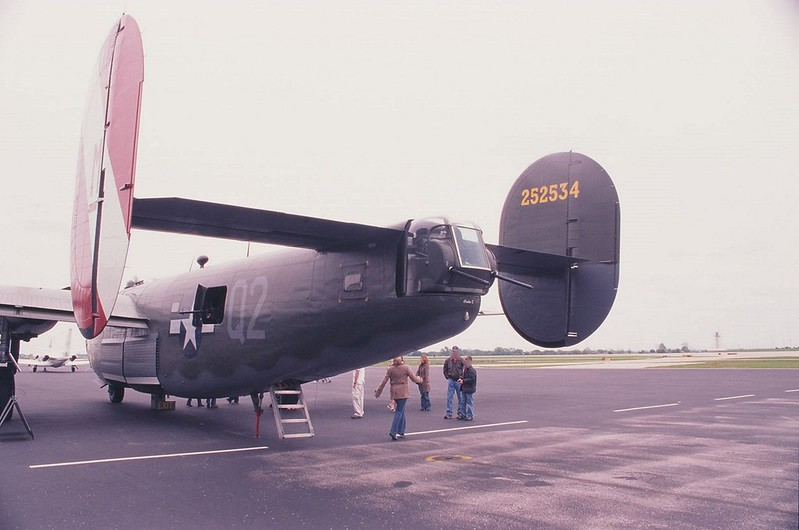 B-24 Liberator 2