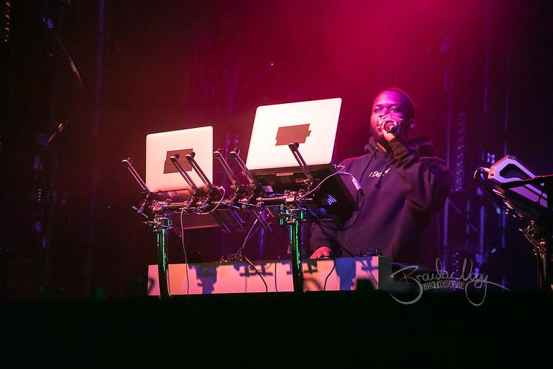 DJ Mo Beatz   2017.04.01