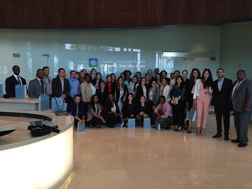 Healthcare MBA Photo Gallery | FIU Business
