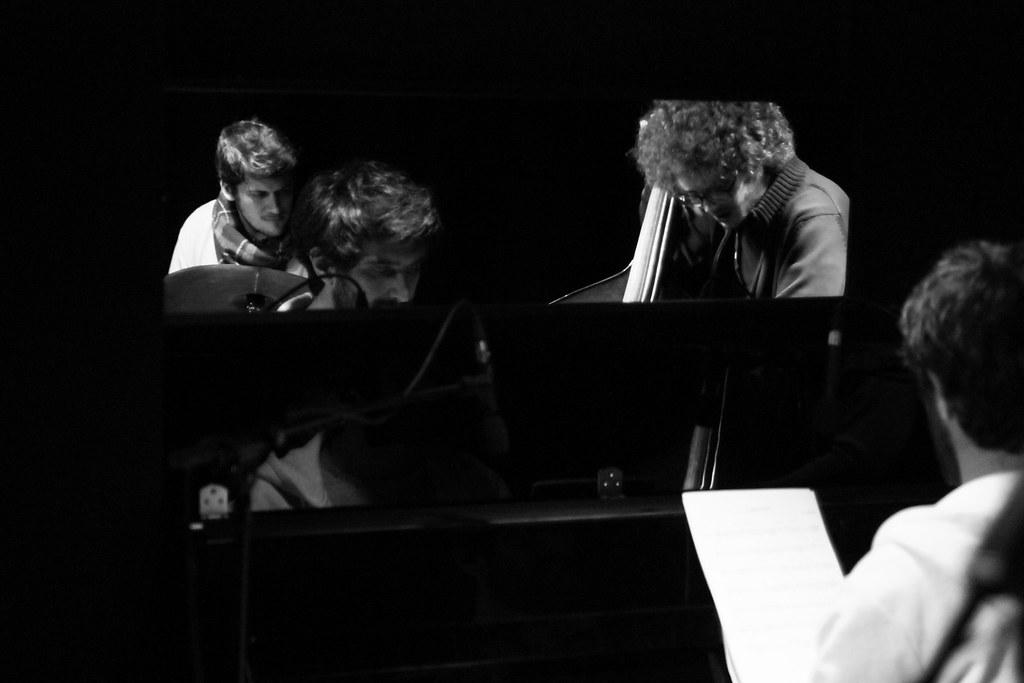 """AL CARBONELL QUARTET """"Lapislazuli"""" Live concert at Sinestesia."""