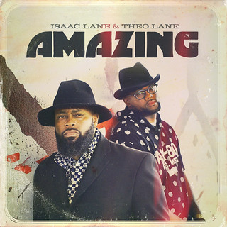 Isaac Lane - Amazing (Single) | by fortyfps