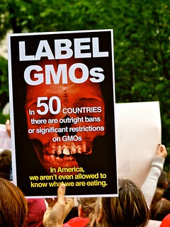 Label GMO's (No Ban them All Together) | by Waywuwei