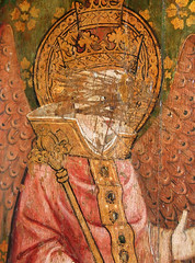 iconoclasm: Dominations (15th Century)