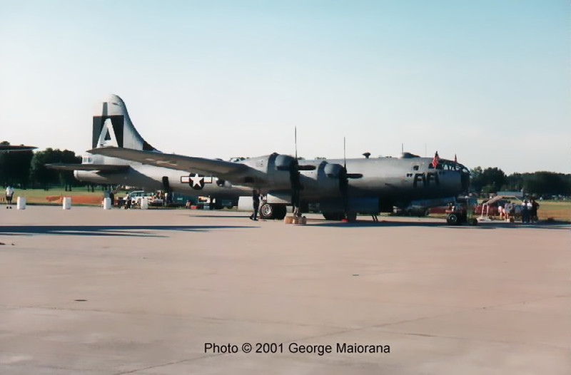 B*29 Super Fortress (2)